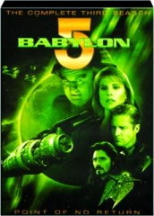 BABYLON 5: The Complete Third Season
