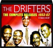 THE DRIFTERS: The Complete Releases, 1953-62