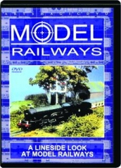 A LINESIDE LOOK AT MODEL RAILWAYS