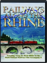 RAILWAYS ALONG THE RHINE