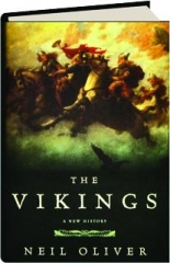 THE VIKINGS: A New History