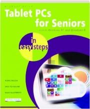 TABLET PCS FOR SENIORS IN EASY STEPS