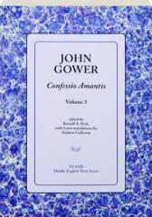 CONFESSIO AMANTIS, VOLUME 3