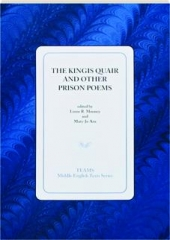 THE KINGIS QUAIR AND OTHER PRISON POEMS