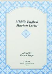 MIDDLE ENGLISH MARIAN LYRICS