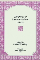 THE POEMS OF LAURENCE MINOT, 1333-1352