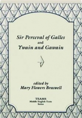SIR PERCEVAL OF GALLES AND YWAIN AND GAWAIN