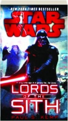 STAR WARS--LORDS OF THE SITH