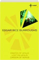 EDGAR RICE BURROUGHS: SF Gateway Omnibus