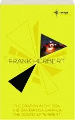 FRANK HERBERT: SF Gateway Omnibus