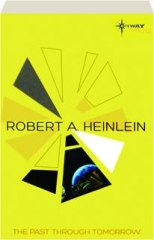 ROBERT A. HEINLEIN: SF Gateway Omnibus