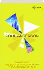 POUL ANDERSON: SF Gateway Omnibus