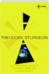 THEODORE STURGEON: SF Gateway Omnibus