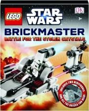 LEGO STAR WARS BRICKMASTER BATTLE FOR THE STOLEN CRYSTALS