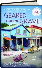 GEARED FOR THE GRAVE