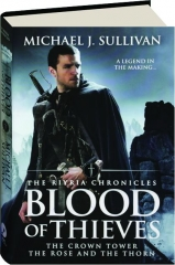 BLOOD OF THIEVES