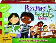 READING SEEDS BOOKS: Level 2--Emerging Readers