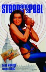 STEED AND MRS. PEEL, VOL. 2: The Secret History of Space