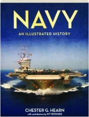 NAVY: An Illustrated History