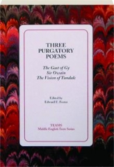THREE PURGATORY POEMS