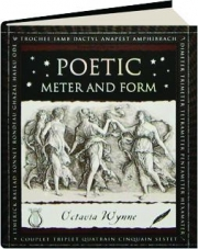 POETIC METER AND FORM