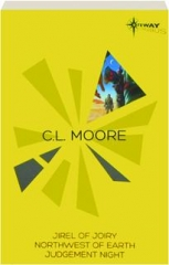 C.L. MOORE: SF Gateway Omnibus