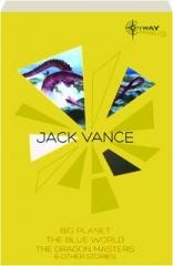 JACK VANCE: SF Gateway Omnibus