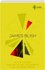 JAMES BLISH: SF Gateway Omnibus