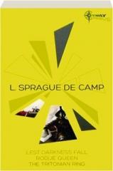 L. SPRAGUE DE CAMP: SF Gateway Omnibus
