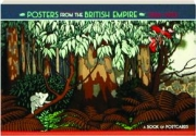 POSTERS FROM THE BRITISH EMPIRE, 1926-1933: A Book of Postcards