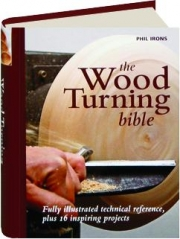 THE WOODTURNING BIBLE