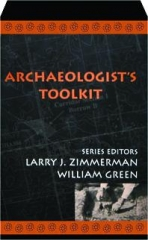 ARCHAEOLOGIST'S TOOLKIT