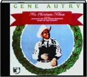GENE AUTRY: His Christmas Album