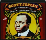 SCOTT JOPLIN: His Complete Works