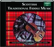 SCOTTISH TRADITIONAL FIDDLE MUSIC