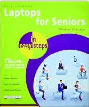 LAPTOPS FOR SENIORS, WINDOWS 10 EDITION