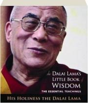 THE DALAI LAMA'S LITTLE BOOK OF WISDOM
