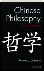 CHINESE PHILOSOPHY: An Introduction