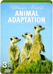 ANIMAL ADAPTATION: Ultimate Wildlife