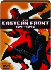 THE EASTERN FRONT, 1941-1945