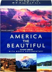AMERICA THE BEAUTIFUL: 10 Part Series