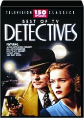 BEST OF TV DETECTIVES: Television Classics