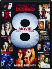 DEADLY DESIRES: 8 Movie Collection