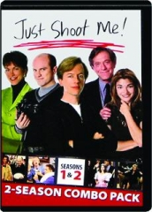 JUST SHOOT ME! Seasons 1 & 2