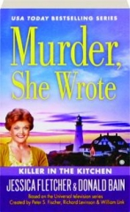 KILLER IN THE KITCHEN: Murder, She Wrote