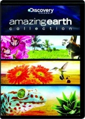 AMAZING EARTH COLLECTION