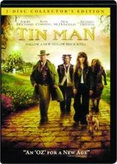 TIN MAN: 2-Disc Collector's Edition
