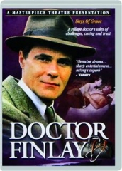 DOCTOR FINLAY--DAYS OF GRACE