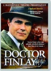 DOCTOR FINLAY--A DELICATE BALANCE