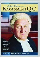 KAVANAGH Q.C., SET 6: The End of Law Set
